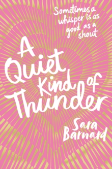 A Quiet Kind of Thunder, Paperback Book