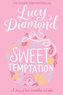 Sweet Temptation, Paperback Book