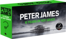 Peter James Roy Grace : Books 1-10, Multiple copy pack Book