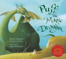 Puff, the Magic Dragon, Multiple copy pack Book