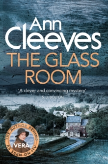 The Glass Room, Paperback Book