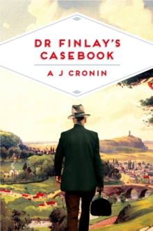 Dr Finlay's Casebook, Paperback Book