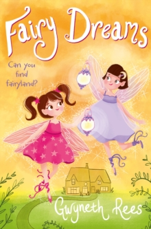 Fairy Dreams, Paperback Book