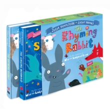 The Singing Mermaid and the Rhyming Rabbit Board Book Gift Slipcase, Multiple copy pack Book