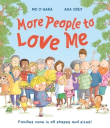 More People to Love Me, Paperback Book