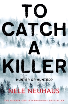 To Catch A Killer, Paperback Book