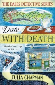 Image for Date with Death : 1