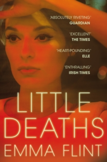 Little Deaths, Paperback Book