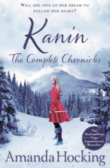 Kanin: The Complete Chronicles, Paperback Book