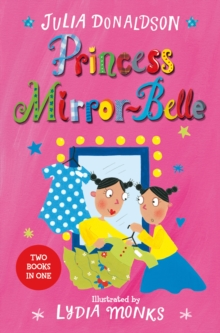 Princess Mirror-Belle : Princess Mirror-Belle Bind Up 1, Paperback Book