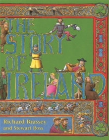 The Story of Ireland, Paperback Book