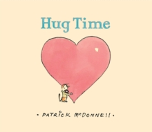 Hug Time, Hardback Book
