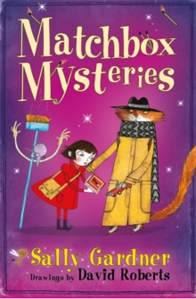 The Matchbox Mysteries : The Detective Agency's Fourth Case, Paperback Book
