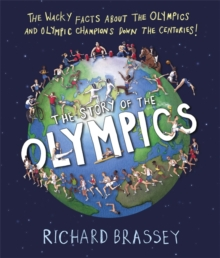 The Story of the Olympics, Paperback Book