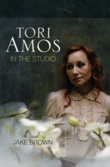 Tori Amos : In the Studio, Paperback Book