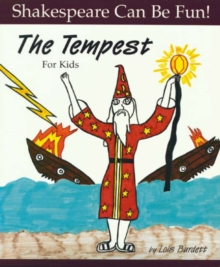 "The ""Tempest"" for Kids, Paperback Book"