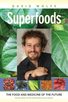 Superfoods, Paperback Book
