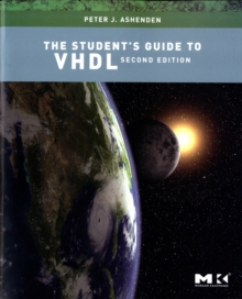 The Student's Guide to VHDL, Paperback Book