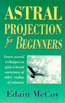 Astral Projection for Beginners, Paperback Book