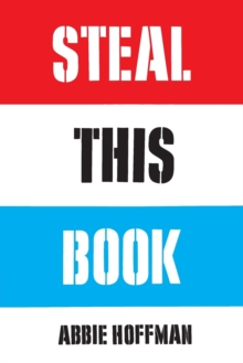 Steal This Book, Paperback Book