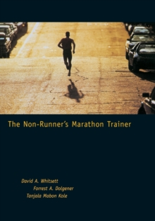 The Non-runner's Marathon Trainer, Paperback Book