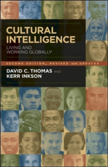 Cultural Intelligence: Living and Working Globally : Living and Working Globally, Paperback Book