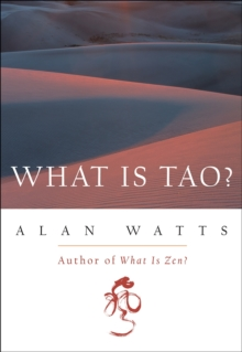 What is Tao?, Paperback Book