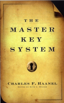 The Master Key System, Hardback Book