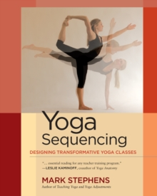 Yoga Sequencing, Paperback Book