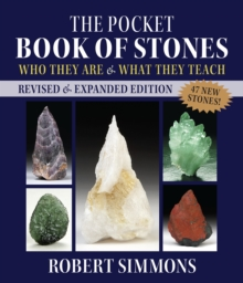 The Pocket Book Of Stones, Revised Edition, Paperback Book