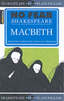 Macbeth (No Fear Shakespeare), Paperback Book