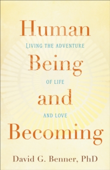 Human Being and Becoming