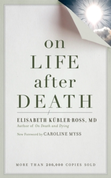 On Life After Death, Paperback Book