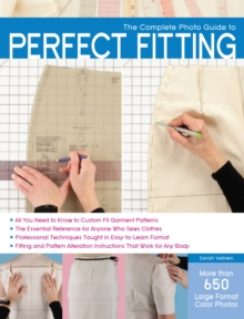 The Complete Photo Guide to Perfect Fitting, Paperback Book