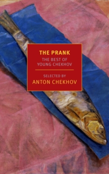 The Prank, Paperback Book