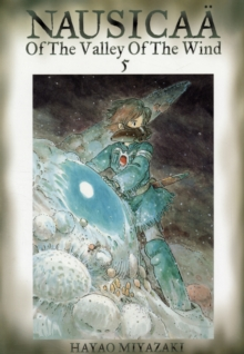 Nausicaa of the Valley of the Wind, Vol. 5, Paperback Book
