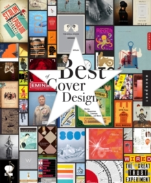 The Best of Cover Design : Books, Magazines, Catalogs, and More, Hardback Book