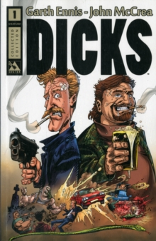 Dicks : v. 1, Paperback Book