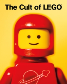 The Cult Of Lego, Hardback Book