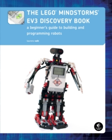 The LEGO MINDSTORMS EV3 Discovery Book, The (Full Color), Paperback Book