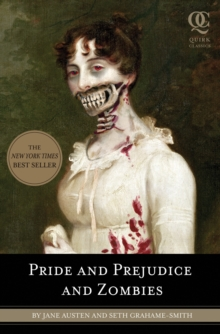 Pride And Prejudice And Zombies, Paperback Book