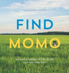 Find Momo, Paperback Book