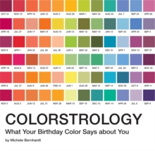 Colorstrology, Paperback Book
