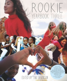 Rookie Yearbook Three, Paperback Book