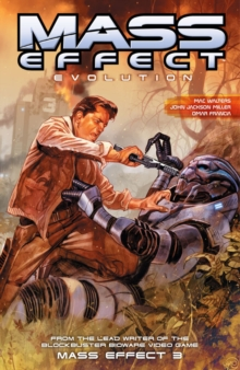 Mass Effect Volume 2: Evolution, Paperback Book