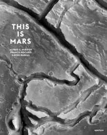 This is Mars, Hardback Book