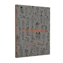 Playground : James Mollison, Hardback Book