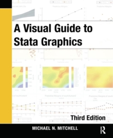 A Visual Guide to Stata Graphics, Paperback Book