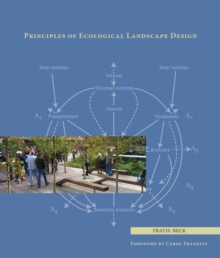 Principles of Ecological Landscape Design, Paperback Book