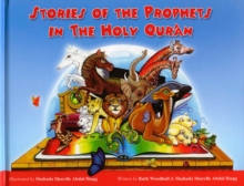 Stories of the Prophets in the Holy Qu'ran, Hardback Book